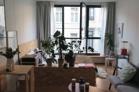 Cozy studio close to Stefanie Place - Apartment