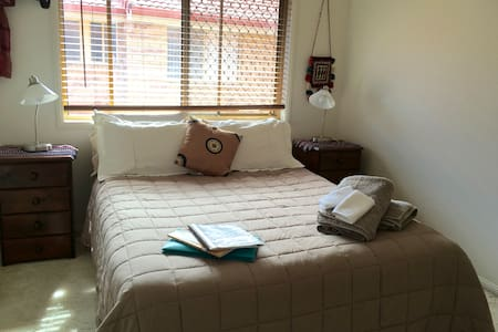 Comfortable Room. Great Location! - Mooloolaba