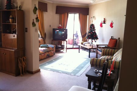 Well located, middle of downtown - Wohnung