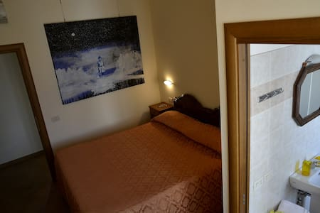 B&B 9 Muse / tranquillità e privacy - Bed & Breakfast