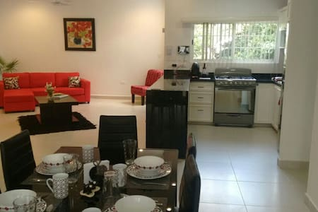 Luxury villa with elegant style 2 - Mérida - Villa