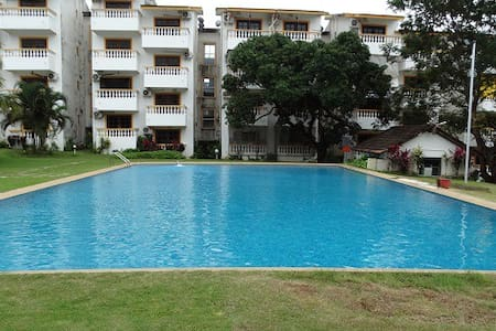 Ultra Deluxe One Bedroom Apartment - 1 - Candolim - Wohnung