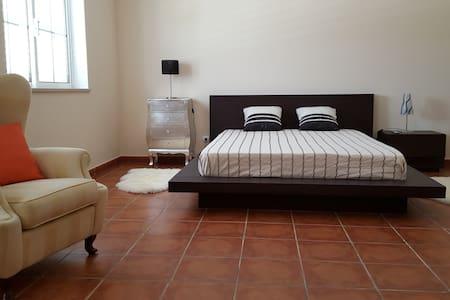 Suite Norte em Vivenda Algarve - Hus