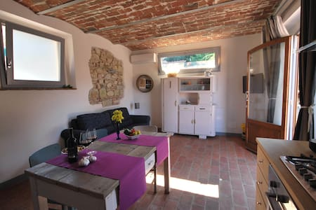 Cozy apt at 10 minutes from Florence city - Apartemen