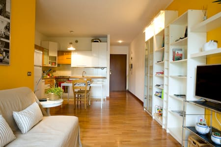 """Casa Soave"" five minutes from Fair and Station - Padua - Wohnung"