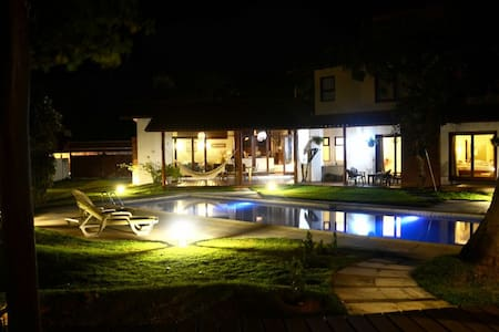 1 -Espetacular casa em Tibau do Sul - Casa