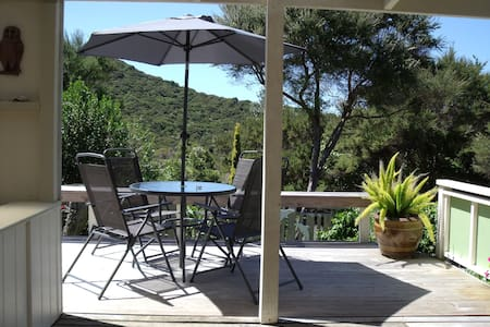 Private and Peaceful Tangaroa Lodge - Russell - Pis