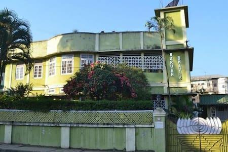 BARUAH BHAVAN - an exclusive heritage property. - Guwahati