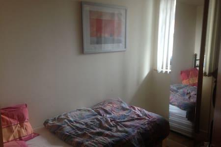 A single bedroom with your own bathroom - Harrow