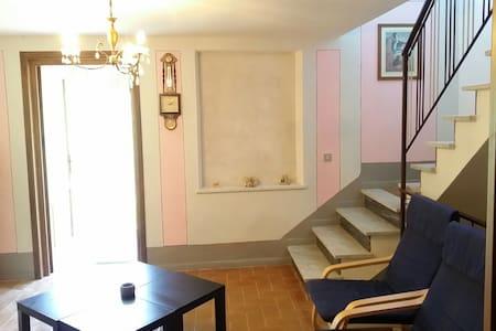'Sweet Sixteen' village house - Coreglia A - House