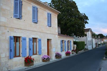 Roque Pigeon Estuaire de la Gironde - Flat
