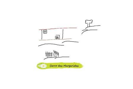CERRO DAS MARGARIDAS - Srub