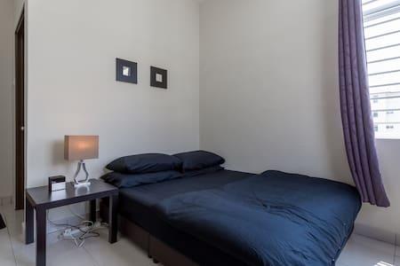 Puncak Alam Allamanda Suite Homesty - Puncak Alam  - Lägenhet