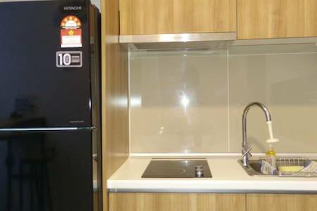 New & Cosy Studio @ Mount Austin,JB - Johor Bahru - Appartamento