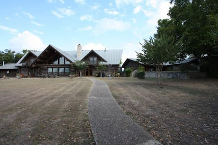 5H Ranch -Country Property with Pool in Comfort Tx - Annat