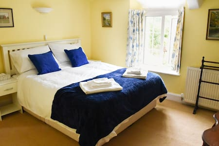 Highertown B and B on Exmoor - Bed & Breakfast
