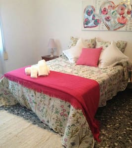 Double size Bedroom for up to two - Altea - Casa