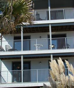 Beach Front Orange Beach HP Condo - Apartamento