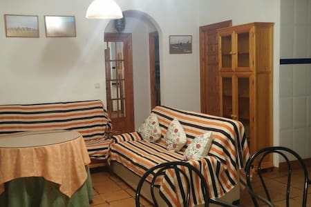Casa Rural Aldea Sierra de Paterna - Paterna del Campo