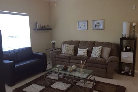 Quiet, Cozy, and Relaxing Apartment in Carrollton - Carrollton