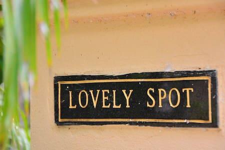 Lovely Spot - Apartmen