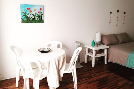 COZY LOFT IN BARRANCO CITY - Barranco - Byt
