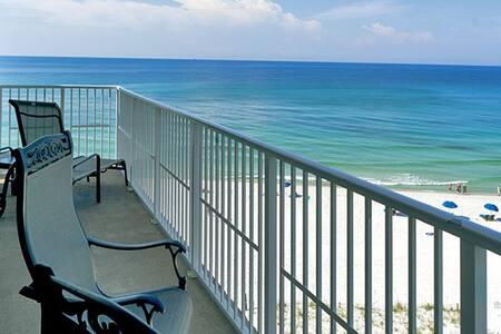photos bedroom apt condo rental in panama city beach florida usa the