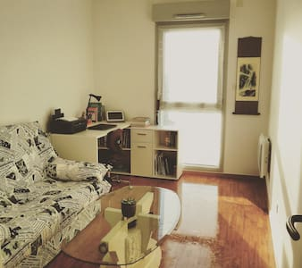 Appartement Tout Près du CENTRE - Chartres
