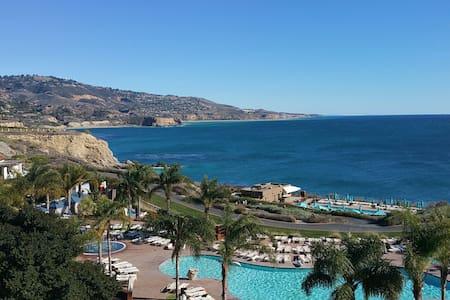 3 BR Ground Level Terranea Oceanside Casita - Rancho Palos Verdes - Villa