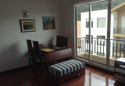 Habitación en apartamento NUEVO. Madrid, Cundina - Madrid - Appartamento
