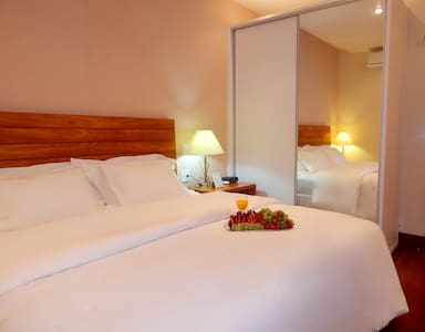 Suite Superior King - Guapimirim - Bed & Breakfast