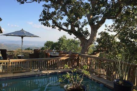 Highlands Estate near Kruger Park - Maison