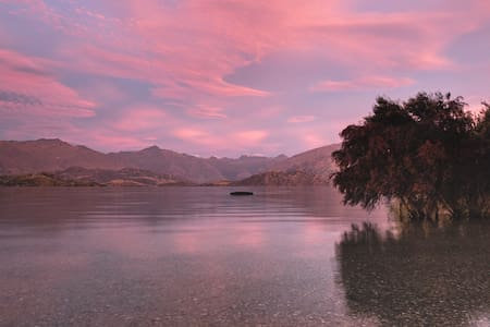 Lake House - Wanaka - Huis