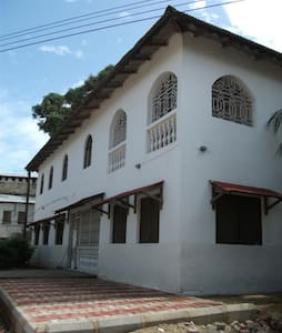 Stone Town Hostel, Dorm Room 1 - Bed & Breakfast