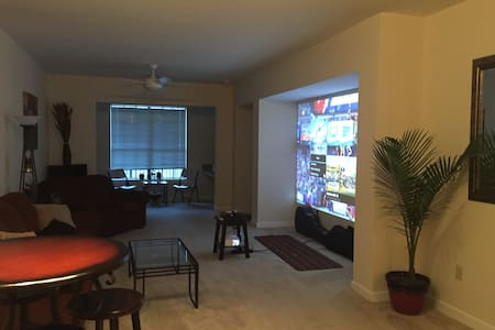 Centralized Midtown Apartment - Memphis - Apartment