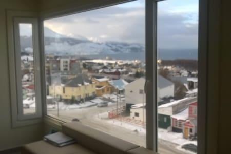 Great Location - Ushuaia - Wohnung