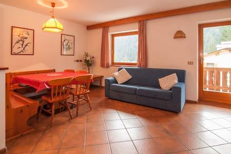 Residence Focobon Appartments - Caviola