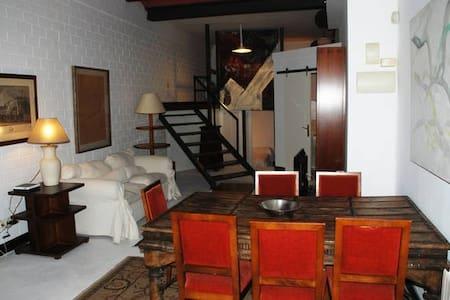 CHARMING LOFT 2 BEDROOMS - Madrid