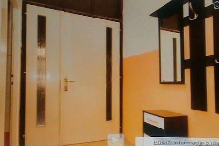 Opatija,centar,2+1pers.lux App,50m2 - Opatija, Primorsko-goranska županija, HR