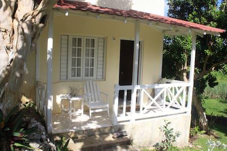 Crest one bedroom villa - Fairy Hill - Pis