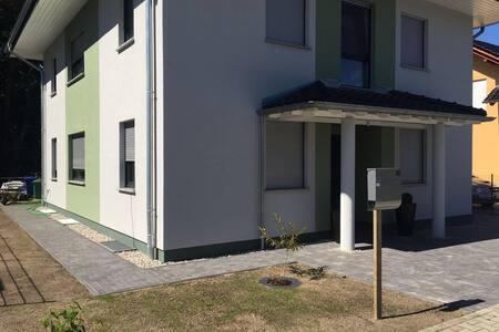 Schön Stadtvilla u.bester Anbindung - Casa