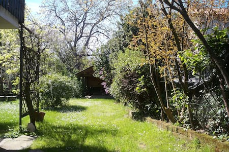 Affitasi casa sul Carso - Doberdò del Lago - House