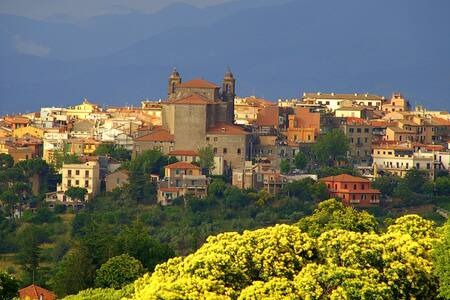 Hip apt in the lovely Monte Porzio - Monte Porzio Catone - Apartment