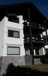 Appartamento mansardato in stile - Apartment