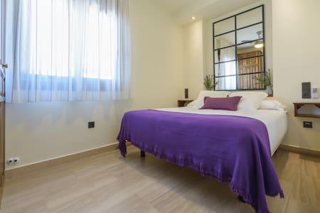 La Casa de Almócita, Apartamentos - Appartement