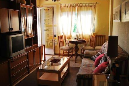 Móstoles-Madrid 35 min - Apartamento