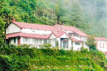 Holiday Apartments, Mussoorie. - Lakás