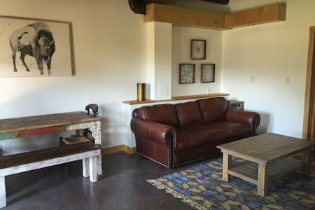 Alpine Loft in Park City - Lägenhet