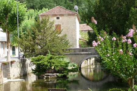 Beautiful village home near Cahors - Dom