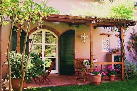 Colonna, la tua casa in Maremma - Huoneisto